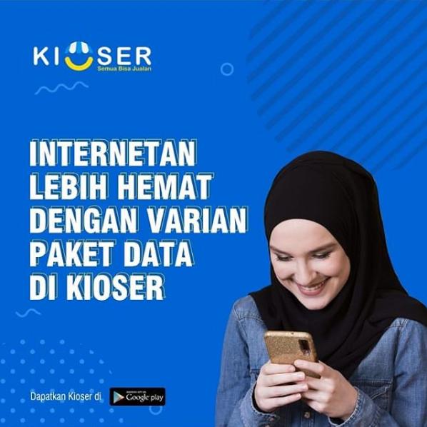 Daftar Jadi Distributor Kuota Internet All Operator Blog Kioser